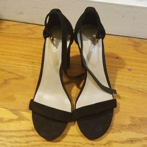 Aldo Jerayclya heels